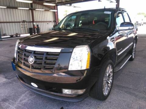 2008 Cadillac Escalade for sale at Adams Auto Group Inc. in Charlotte NC