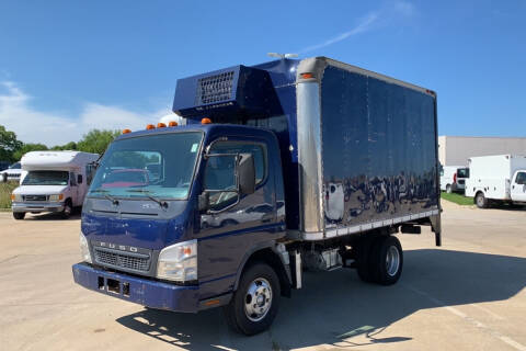 2006 Mitsubishi Fuso FE84D for sale at Quality Auto Sales And Service Inc in Westchester IL