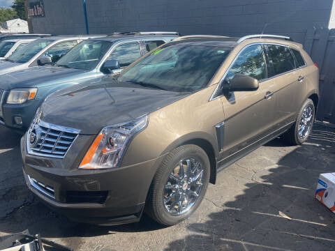 2014 Cadillac SRX for sale at Lee's Auto Sales in Garden City MI