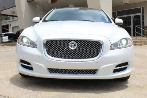 2011 Jaguar XJL for sale at Xtreme Lil Boyz Toyz in Greenville SC