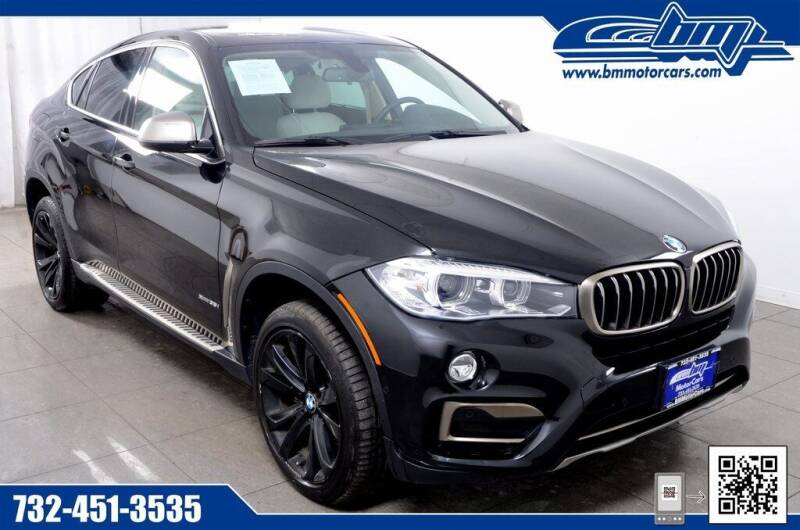 Used Bmw X6 For Sale In Union Nj Carsforsale Com