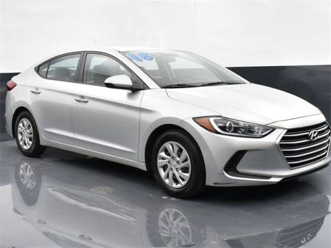 2018 Hyundai Elantra for sale at Tim Short Auto Mall in Corbin KY