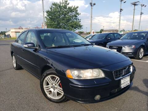2008 Volvo S60 for sale at Perfect Auto in Manassas VA