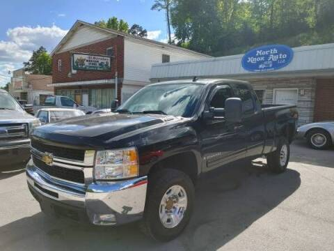 2009 Chevrolet Silverado 1500 for sale at North Knox Auto LLC in Knoxville TN