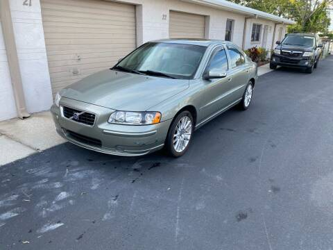 2007 Volvo S60 for sale at Ultimate Autos of Tampa Bay LLC in Largo FL
