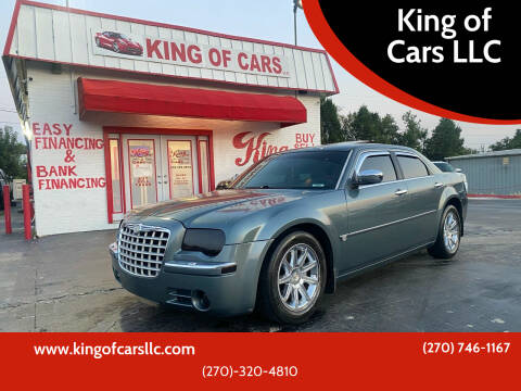 2005 Chrysler 300 for sale at King of Cars LLC in Bowling Green KY