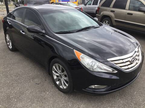 2012 Hyundai Sonata for sale at eAutoDiscount in Buffalo NY