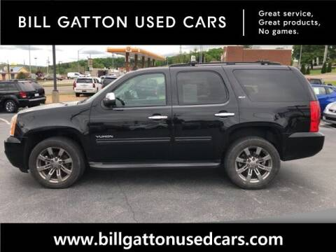 2012 GMC Yukon for sale at Bill Gatton Used Cars in Johnson City TN