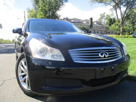 2007 Infiniti G35 for sale at A+ Motors LLC in Leesburg VA