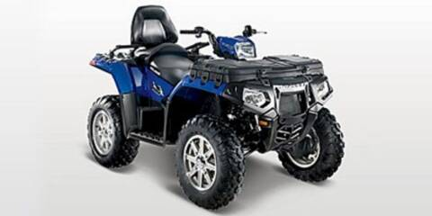 2010 Polaris Sportsman® 850 Touring EP for sale at Road Track and Trail in Big Bend WI
