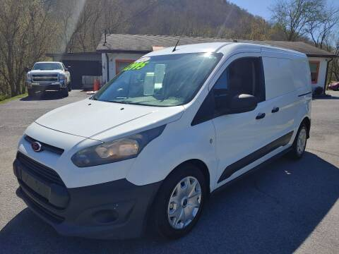 2014 Ford Transit Connect Cargo for sale at Kerwin's Volunteer Motors in Bristol TN