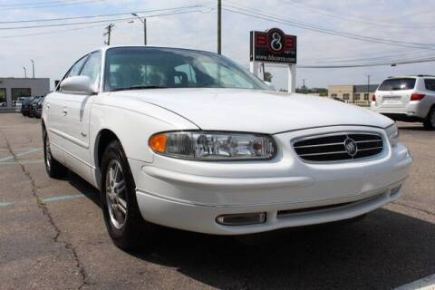 1999 Buick Regal for sale at B & B Car Co Inc. in Clinton Township MI