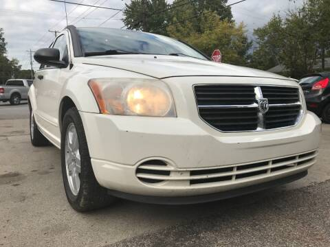 2008 Dodge Caliber for sale at King Louis Auto Sales in Louisville KY