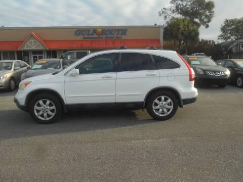 2007 Honda CR-V for sale at Gulf South Automotive in Pensacola FL