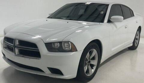 2014 Dodge Charger for sale at Cars R Us in Indianapolis IN