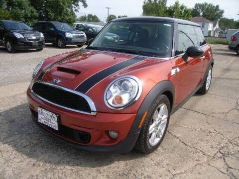 2011 MINI Cooper for sale at HALL OF FAME MOTORS in Rittman OH