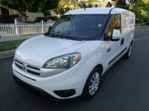 2015 RAM ProMaster City Wagon for sale at Boktor Motors in North Hollywood CA