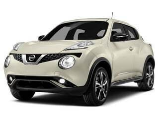 2015 Nissan JUKE for sale at Show Low Ford in Show Low AZ