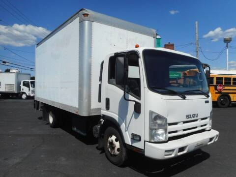 2014 Isuzu NPR HD for sale at Integrity Auto Group in Langhorne PA