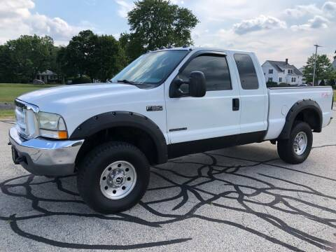 2003 Ford F-350 Super Duty for sale at Amherst Street Auto in Manchester NH
