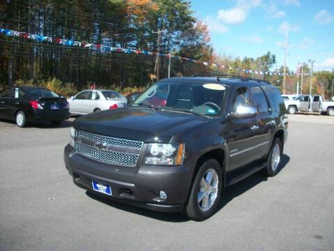 2010 Chevrolet Tahoe for sale at Auto Images Auto Sales LLC in Rochester NH