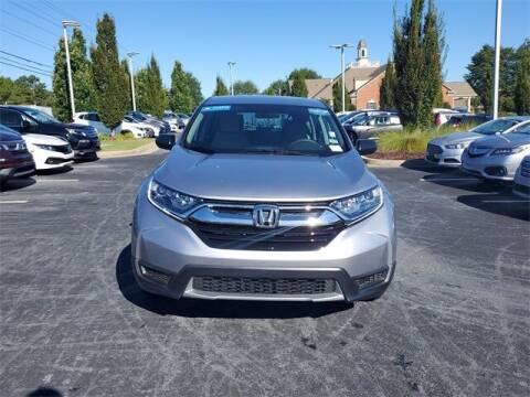 2017 Honda CR-V for sale at Southern Auto Solutions - Georgia Car Finder - Southern Auto Solutions - Lou Sobh Honda in Marietta GA