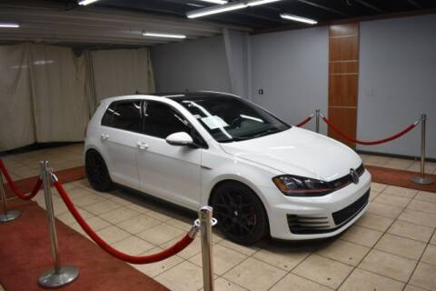 2017 Volkswagen Golf GTI for sale at Adams Auto Group Inc. in Charlotte NC