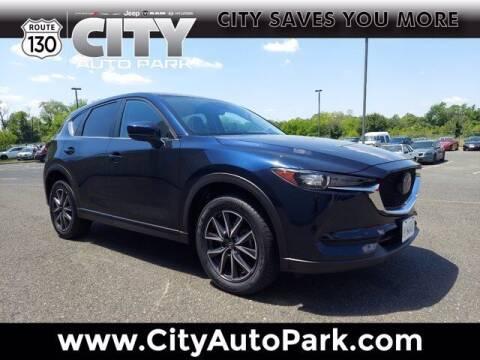 2018 Mazda CX-5 for sale at City Auto Park in Burlington NJ