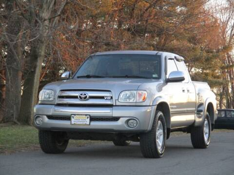 2005 Toyota Tundra for sale at Loudoun Used Cars in Leesburg VA