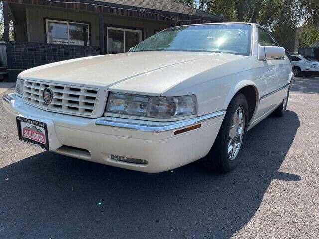 1996 Cadillac Eldorado for sale at Local Motors in Bend OR