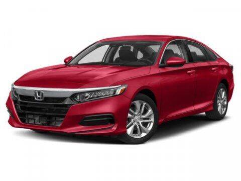 2020 Honda Accord for sale at Stephen Wade Pre-Owned Supercenter in Saint George UT