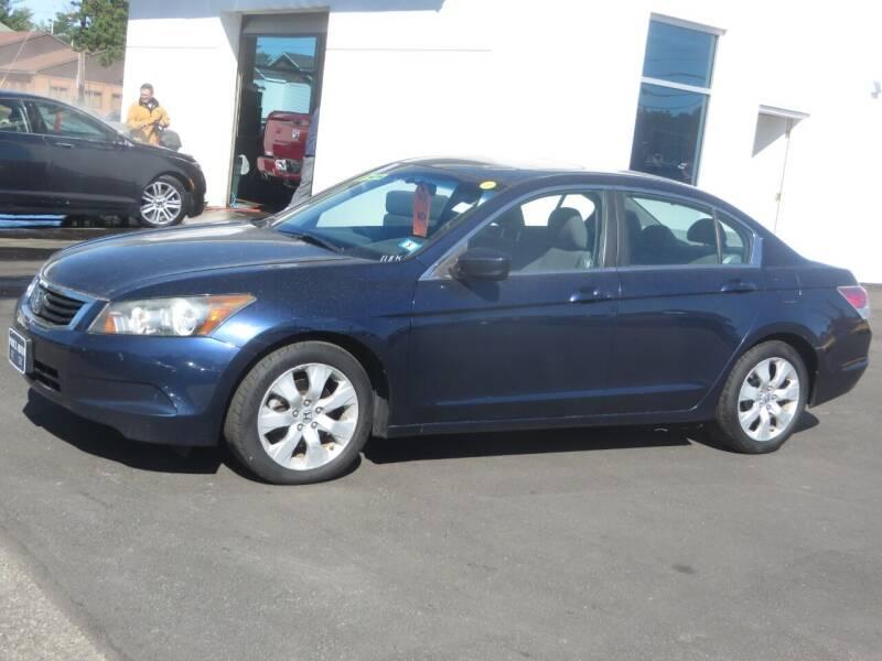 2010 Honda Accord for sale at Price Auto Sales 2 in Concord NH