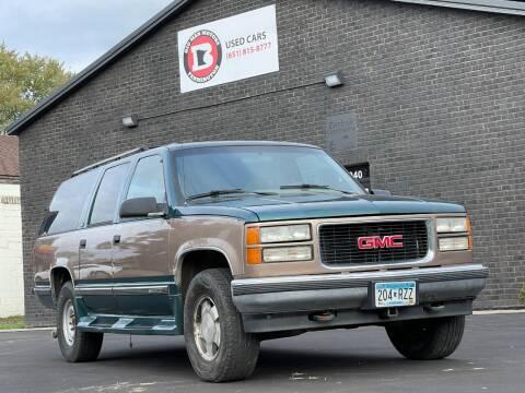 1995 GMC Suburban for sale at Big Man Motors in Farmington MN