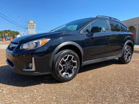 2017 Subaru Crosstrek for sale at DABBS MIDSOUTH INTERNET in Clarksville TN