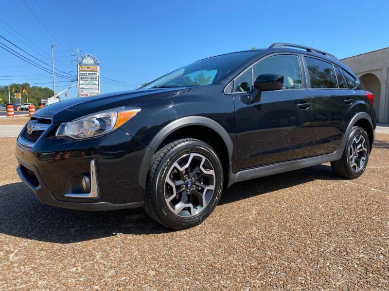 2017 Subaru Crosstrek for sale at DABBS MIDSOUTH INTERNET in Clarksville TN