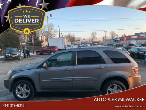 2006 Chevrolet Equinox for sale at Autoplex 2 in Milwaukee WI