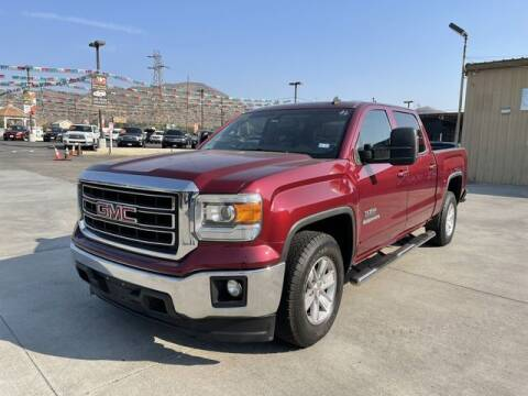 2014 GMC Sierra 1500 for sale at Los Compadres Auto Sales in Riverside CA