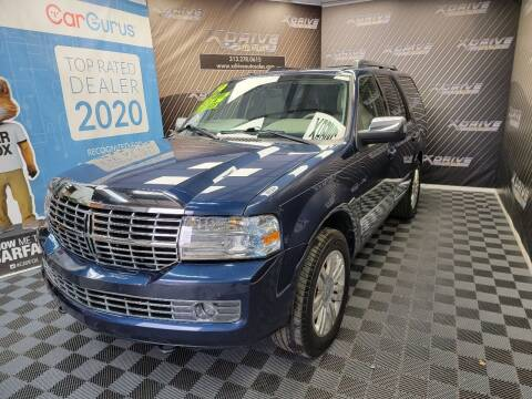 2014 Lincoln Navigator for sale at X Drive Auto Sales Inc. in Dearborn Heights MI