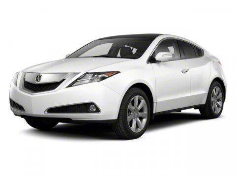 2010 Acura ZDX for sale at Jeremy Sells Hyundai in Edmunds WA