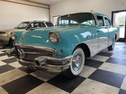 1956 Buick SPECIAL for sale at Route 65 Sales & Classics LLC - Classic Cars in Ham Lake MN