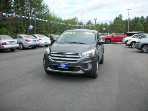 2017 Ford Escape for sale at Auto Images Auto Sales LLC in Rochester NH