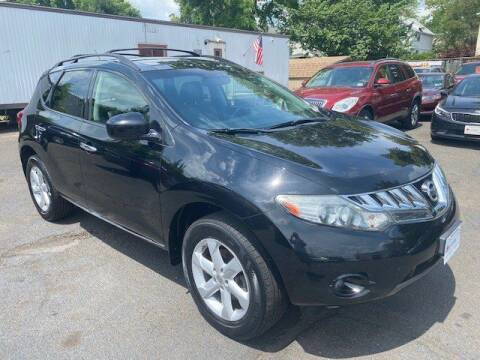 2010 Nissan Murano for sale at Exem United in Plainfield NJ