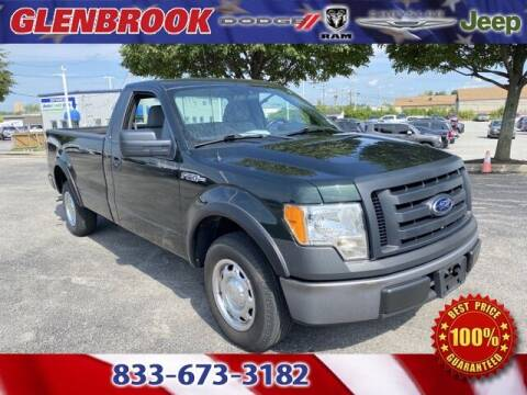 2012 Ford F-150 for sale at Glenbrook Dodge Chrysler Jeep Ram and Fiat in Fort Wayne IN