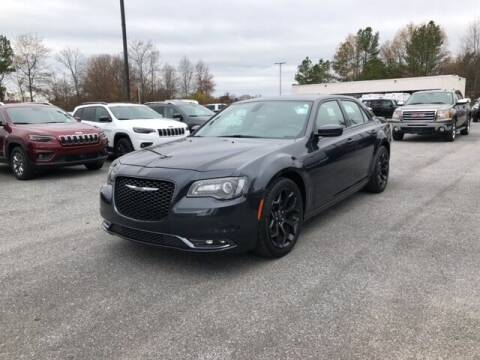 2019 Chrysler 300 for sale at FRED FREDERICK CHRYSLER, DODGE, JEEP, RAM, EASTON in Easton MD