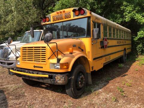 2000 International 3800 for sale at M & W MOTOR COMPANY in Hope AR