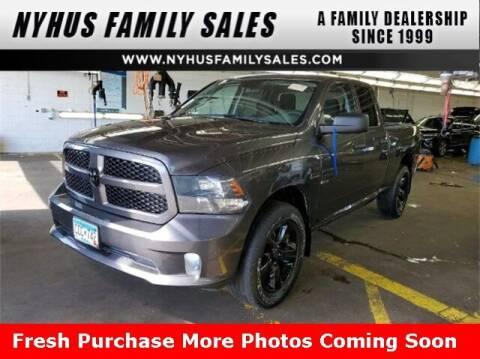 2019 RAM Ram Pickup 1500 Classic for sale at Nyhus Family Sales in Perham MN