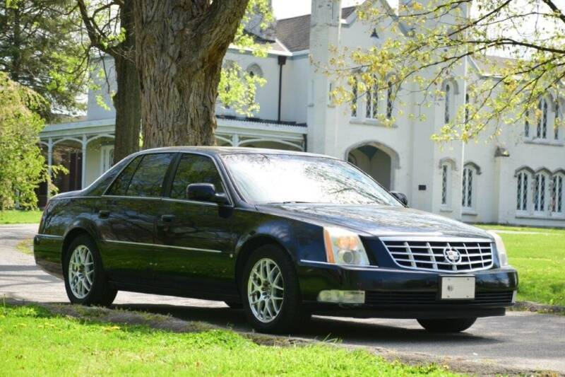 2006 Cadillac DTS for sale at Digital Auto in Lexington KY