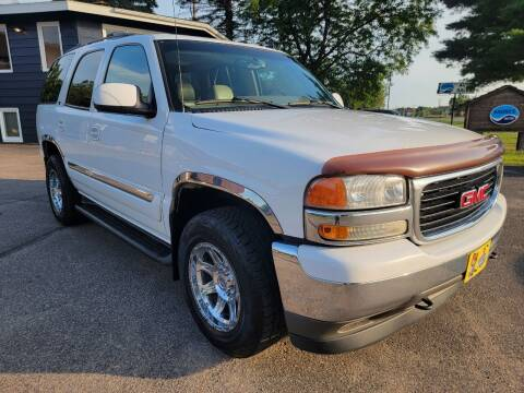 2006 GMC Yukon for sale at Shores Auto in Lakeland Shores MN