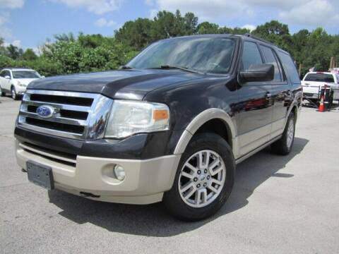 2010 Ford Expedition for sale at Atlanta Luxury Motors Inc. in Buford GA