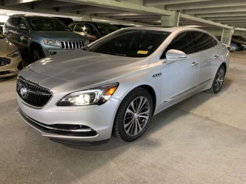 2018 Buick LaCrosse for sale at Southern Auto Solutions-Jim Ellis Hyundai in Marietta GA